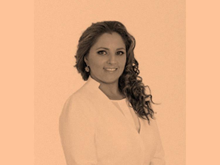 Vanessa Villarreal