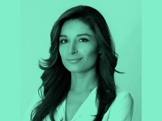 Laura Ballesteros