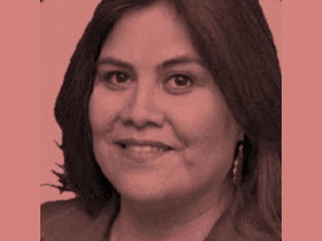 María Guadalupe Chavira de la Rosa
