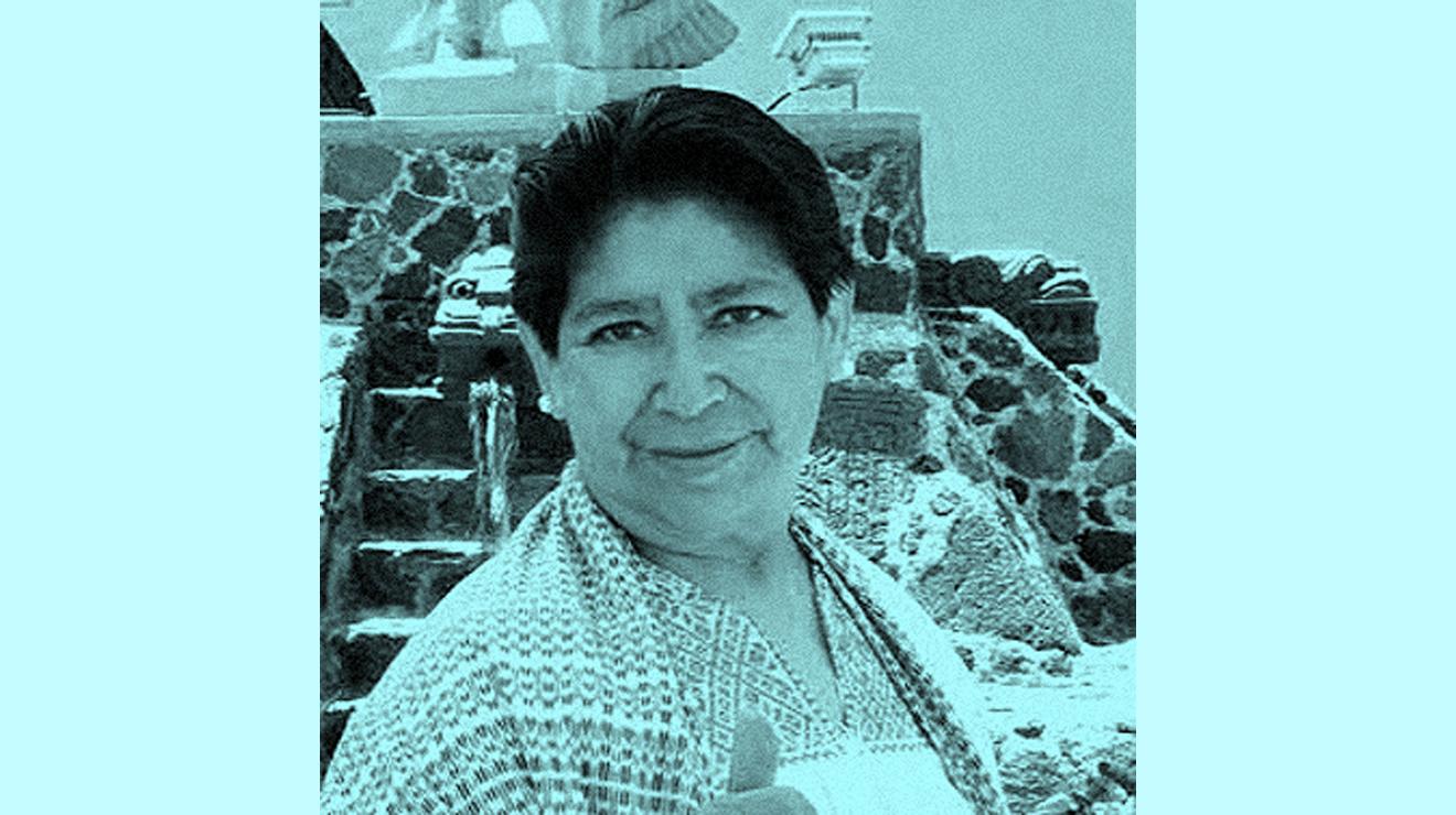 Clementina Adela  Romero Torres