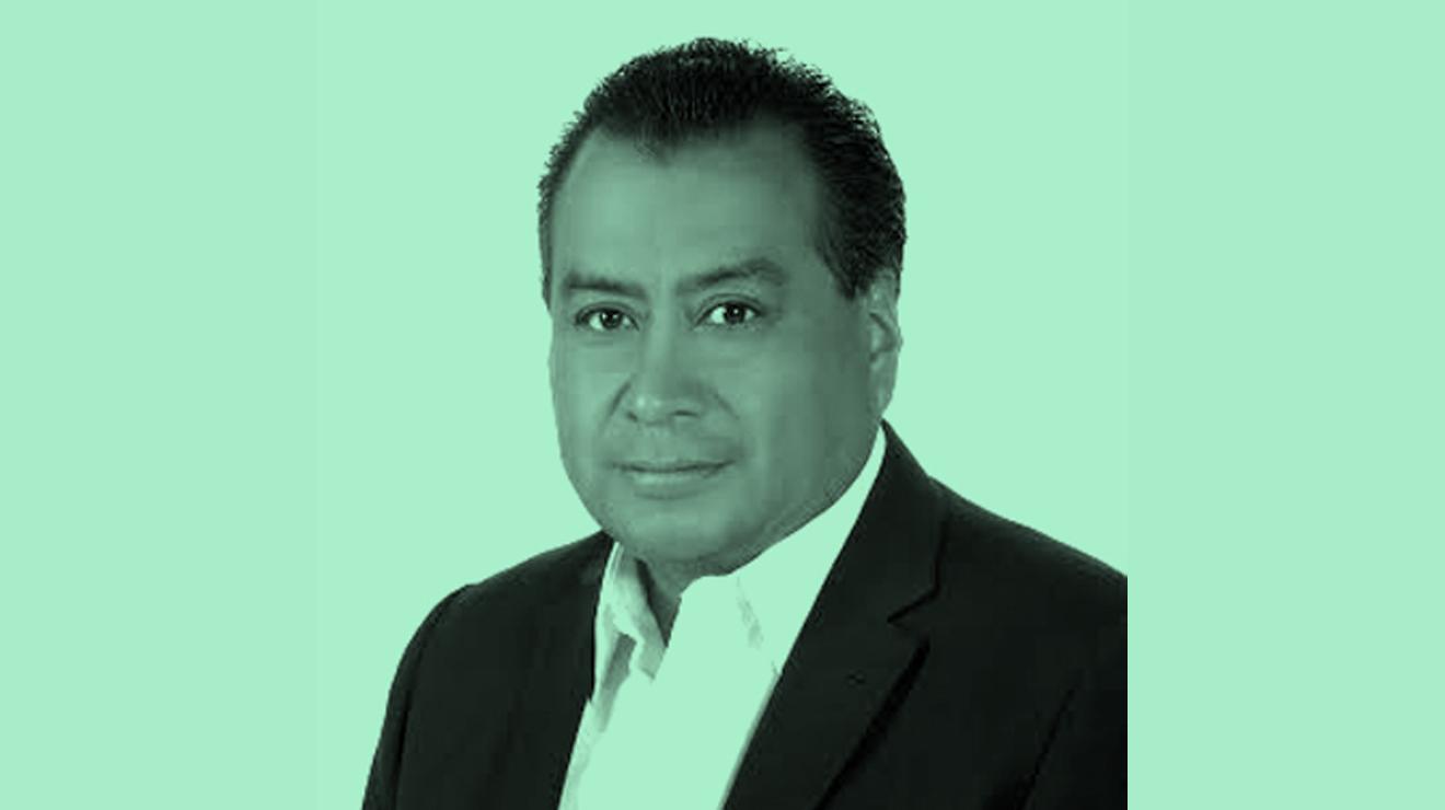 Jorge Alvarado Galicia