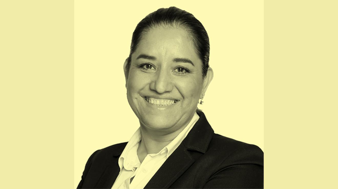 Carmen Antuna Cruz