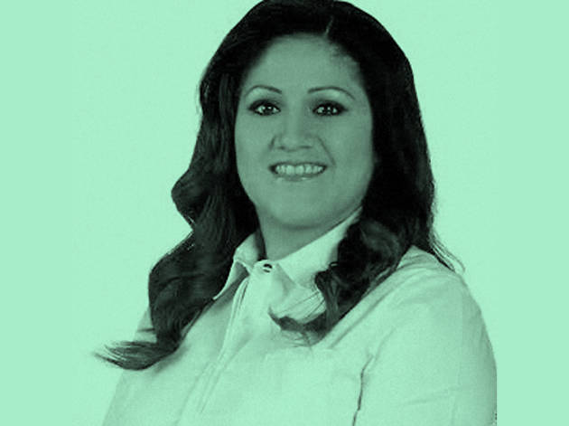 Adriana Torres Villanueva