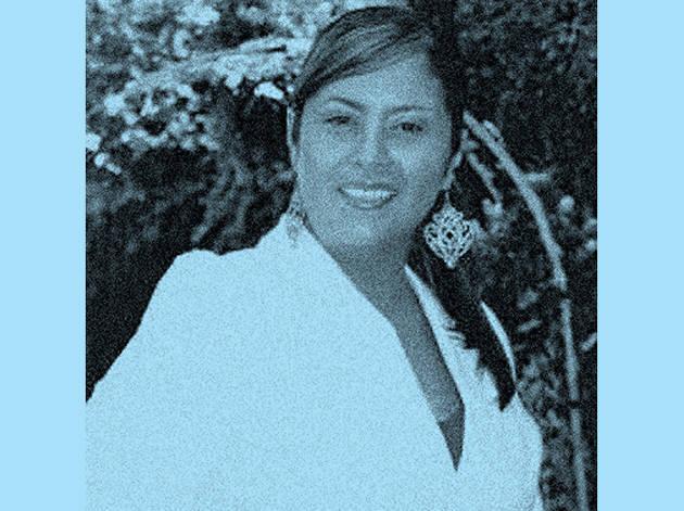Abril Ortiz