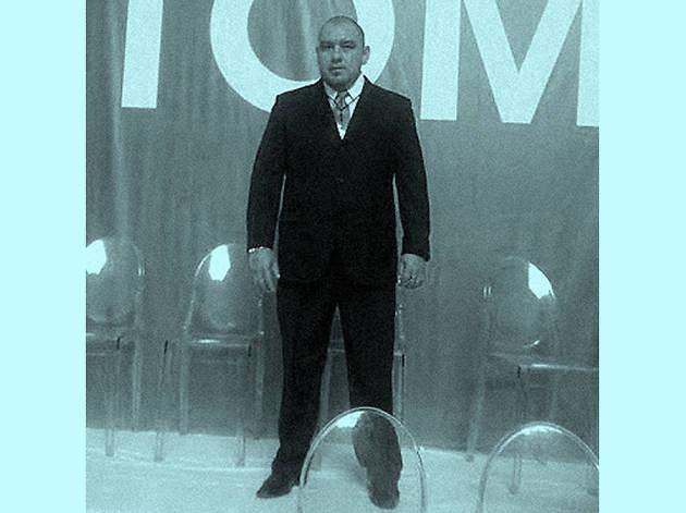 Octavio Raúl Ramírez