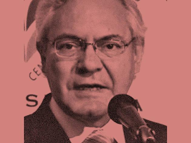 Ramón Jiménez López