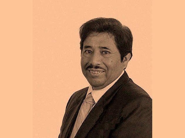 Carlos Rosales Eslava