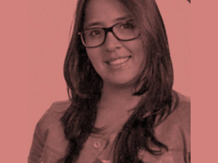 Patricia Ortiz Couturier