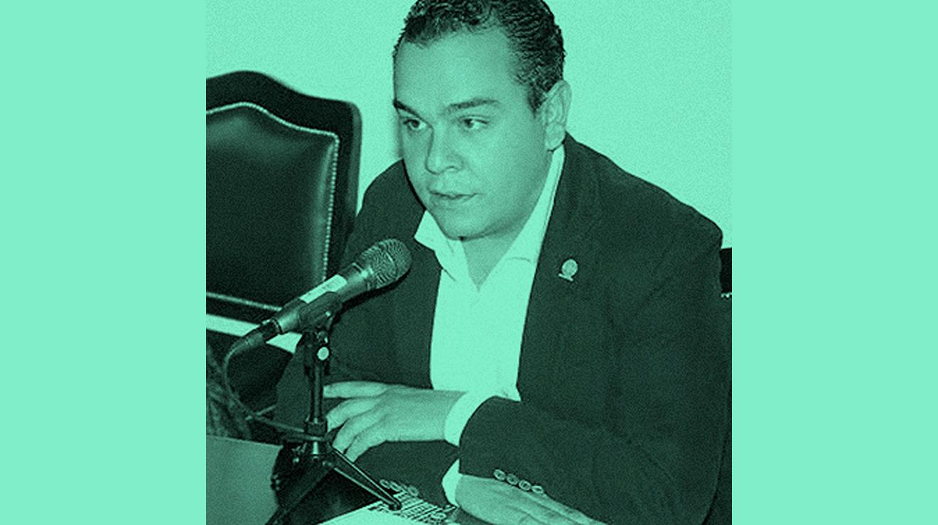 Fernando Mercado