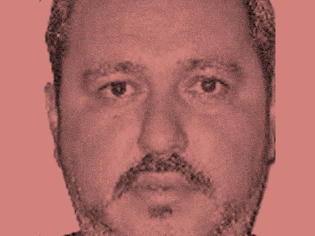 Rigoberto Salgado Vázquez