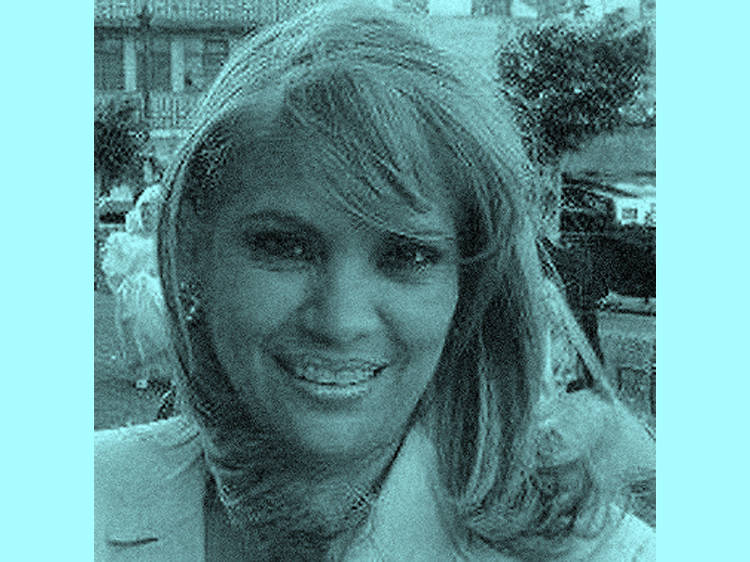 Adriana Pérez Méndez