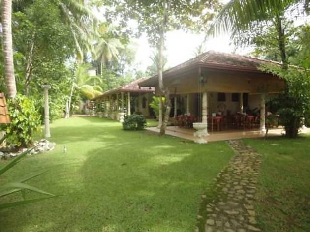 Dedduwa Boat House