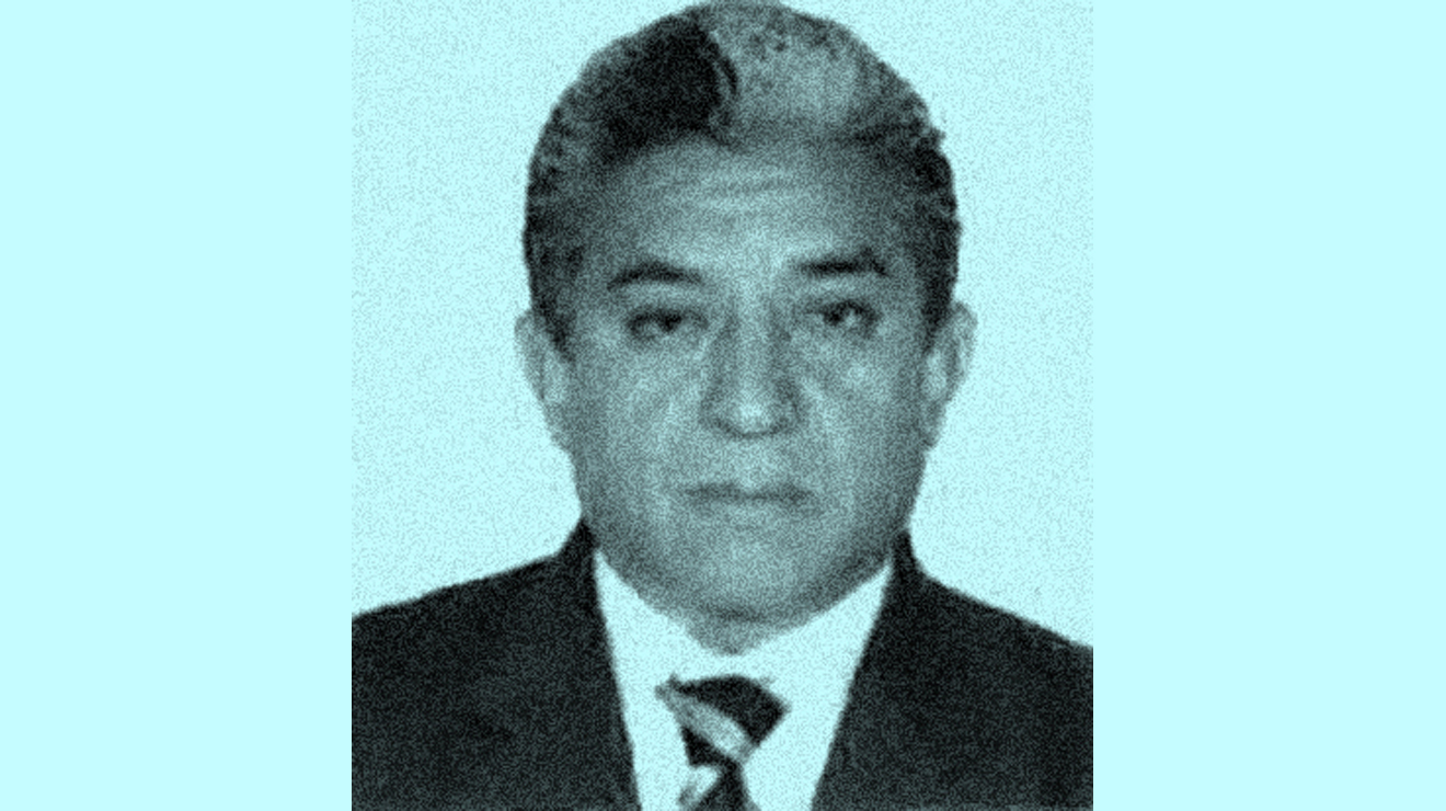 Alejandro Jiménez Zamora