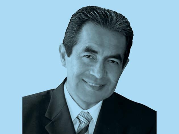 Omar Pacheco