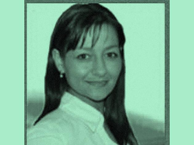 Susana Del Razo Valbuena