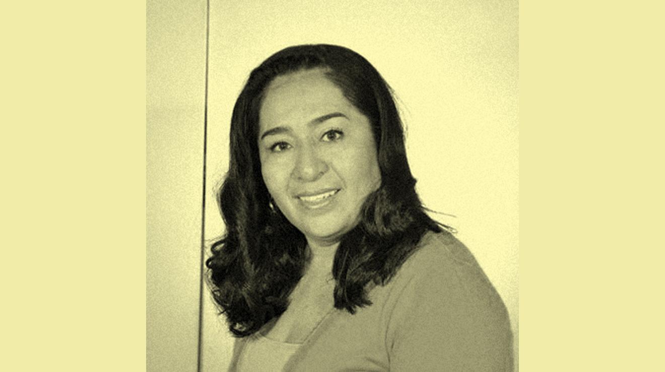 Marisela Alamilla Martínez