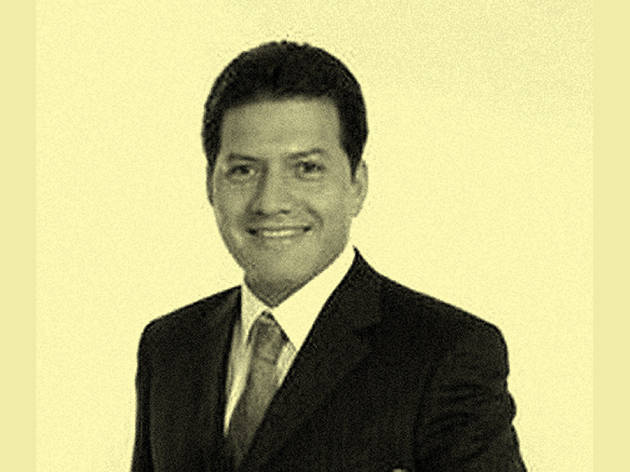Víctor Hugo Lobo Román