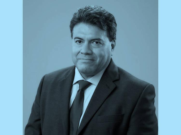 Alexander Flores Montesinos