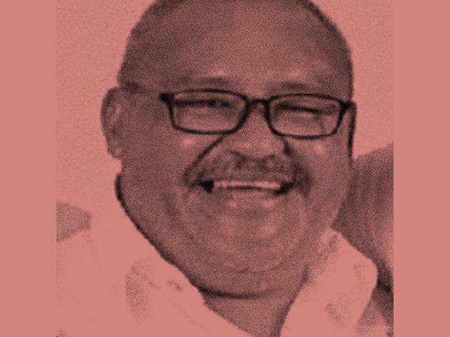 Avelino Méndez Rangel