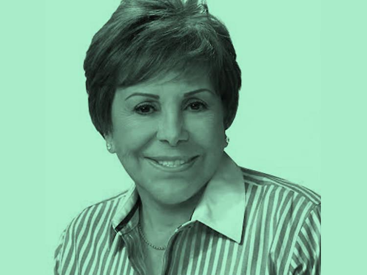 Maria Alejandra Barrios Richard
