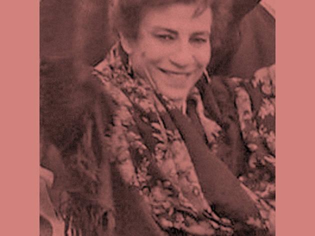 Jenny Saltiel Cohen