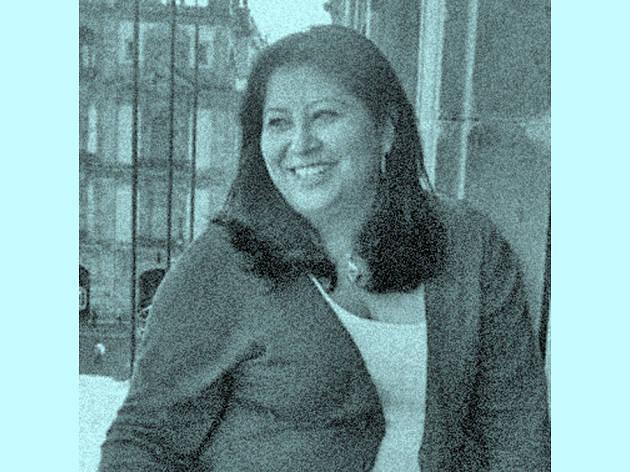 Adriana González González