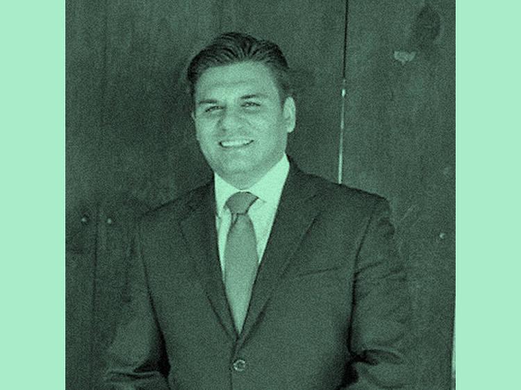 Sergio Flores Ríos