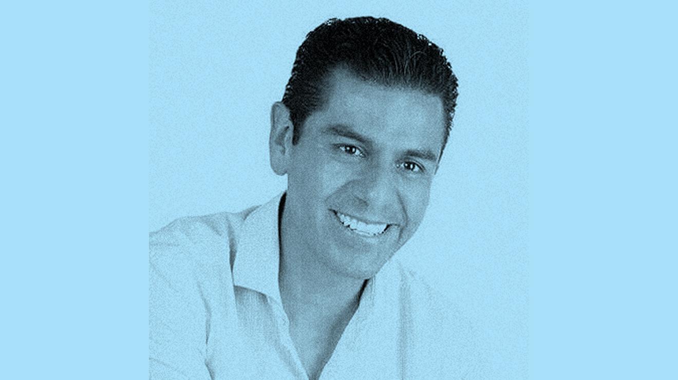 Camilo Campos López