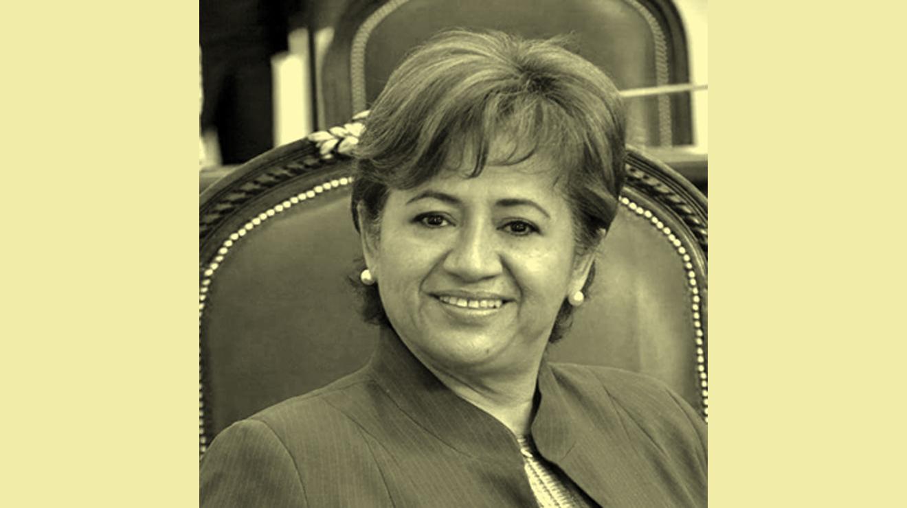 Ana Julia Hernández