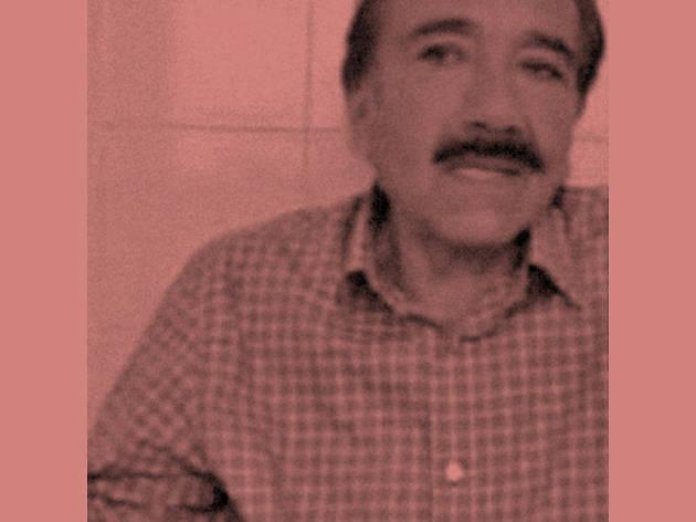 Jesús Martín del Campo Castañeda