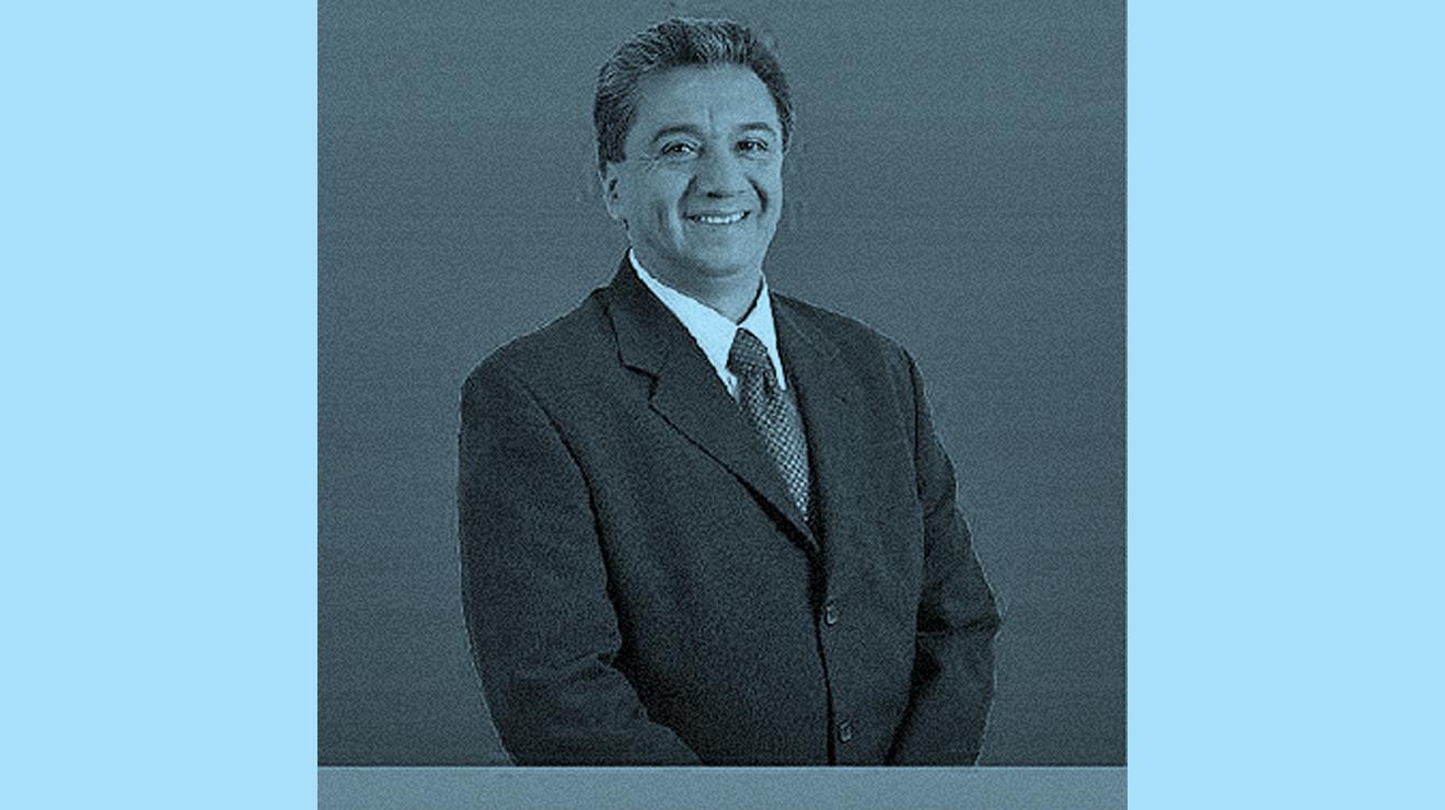 Jorge Palacios Arroyo