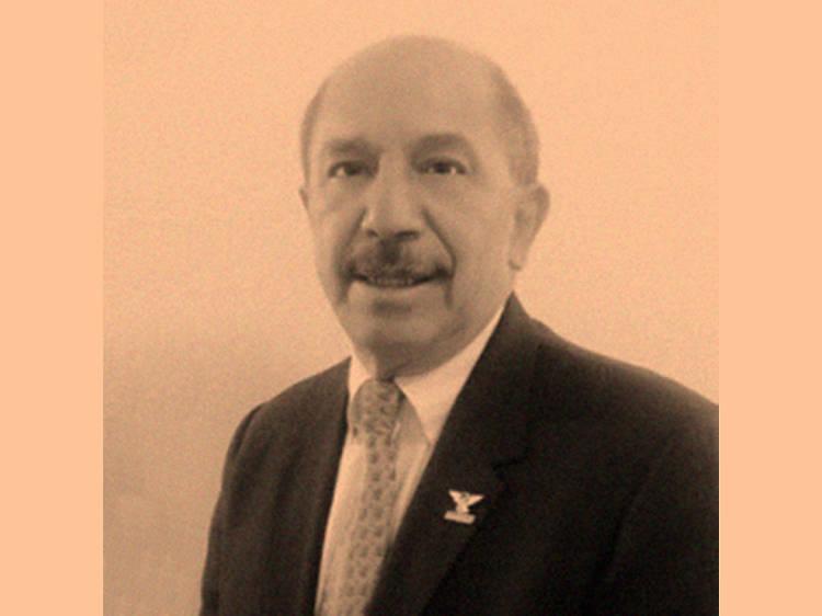 Armando Quintero Ramírez