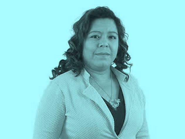 Patricia Pedraza Zúñiga
