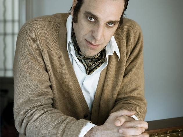 Chilly Gonzales & Kaiser Quartett