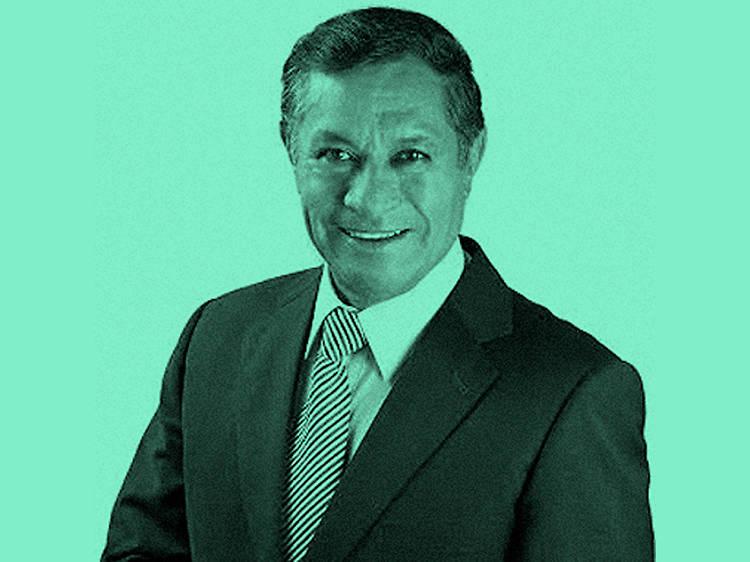 Emilio Serrano Jiménez