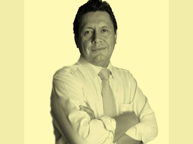 Carlos Estrada Meraz
