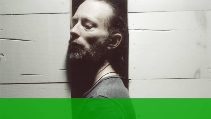 Thom Yorke / Green