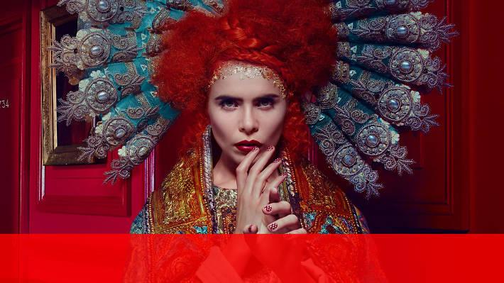 Paloma Faith / Labour