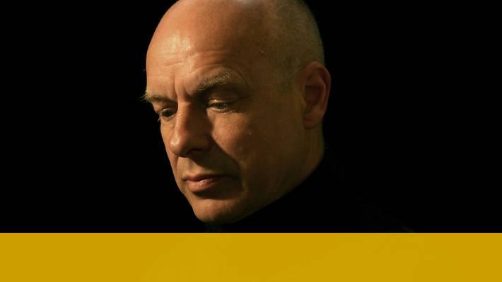 Brian Eno / Lib Dem