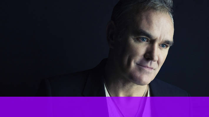 Morrissey / UKIP