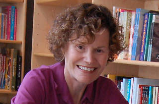 An Evening with Judy Blume