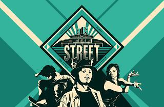 Villette Street Festival 2015