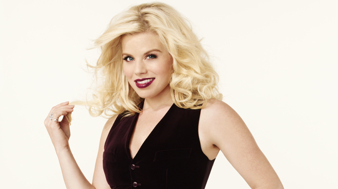 Megan Hilty: A Merry Little Christmas