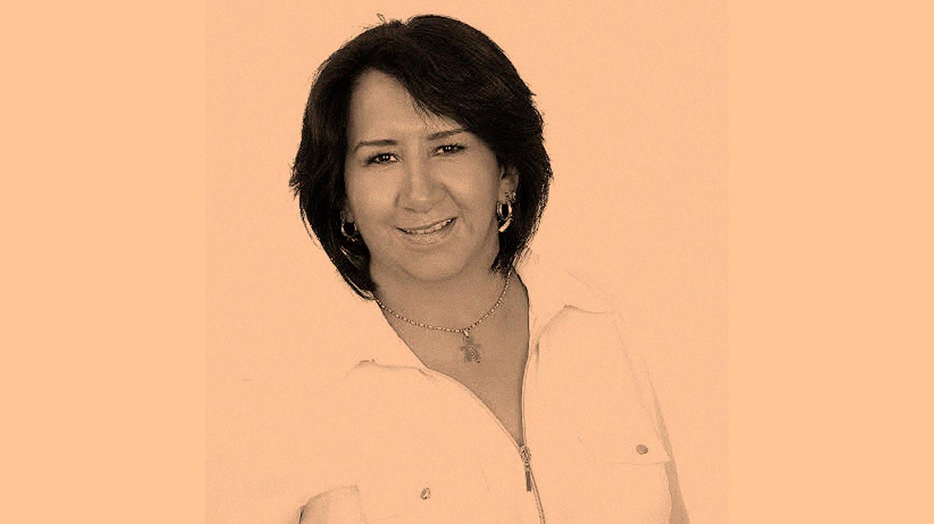 Alicia García Hernández