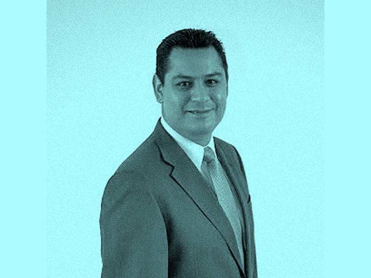 Enrique Shaury Maldonado