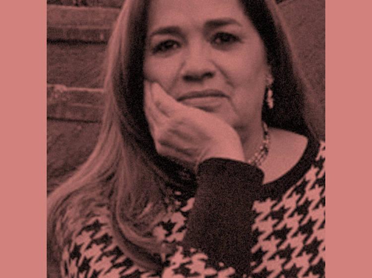 Patricia Ruiz Anchondo