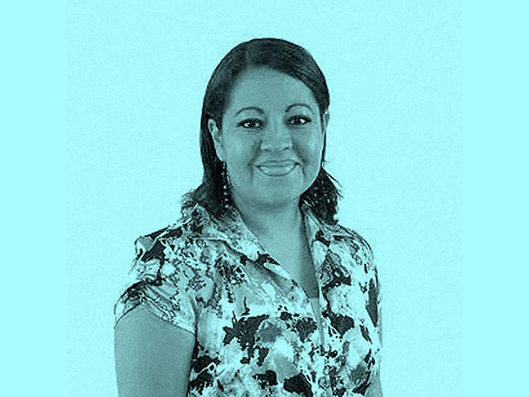 Diana Hernández Muñoz