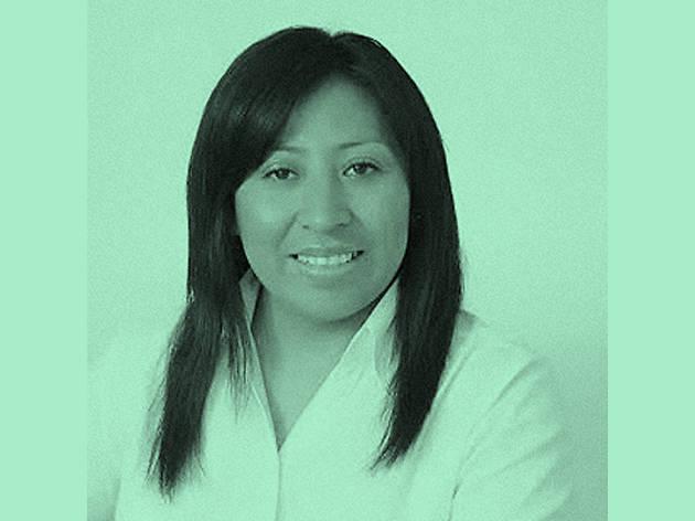 Claudia Valencia Caballero