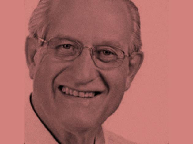 Jesús González Schmal