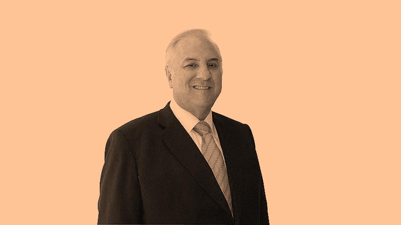 Alfredo Morán Moguel